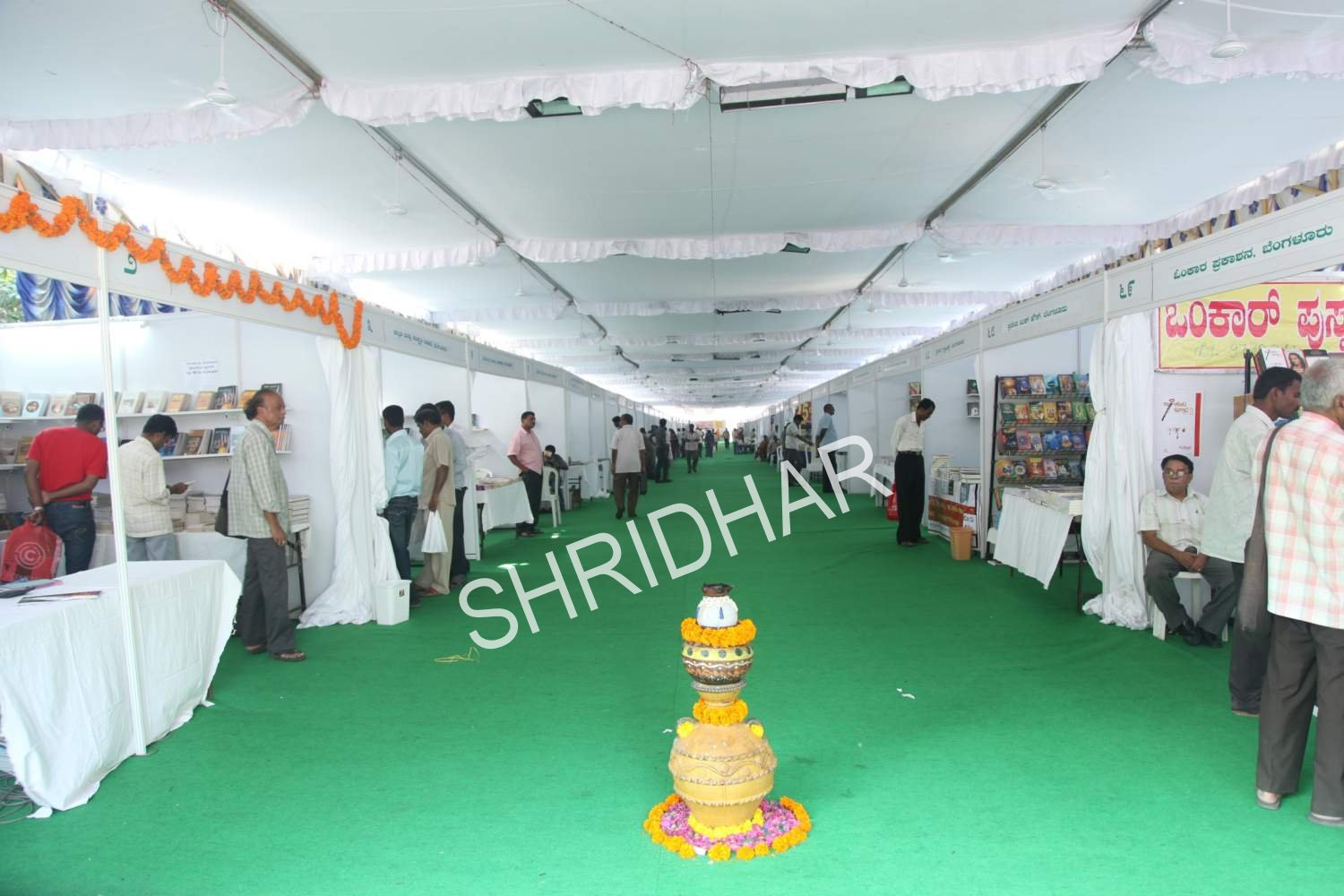 exhibition stalls for rent for hire in bangalore contact shridhar tent house bangalore karnataka