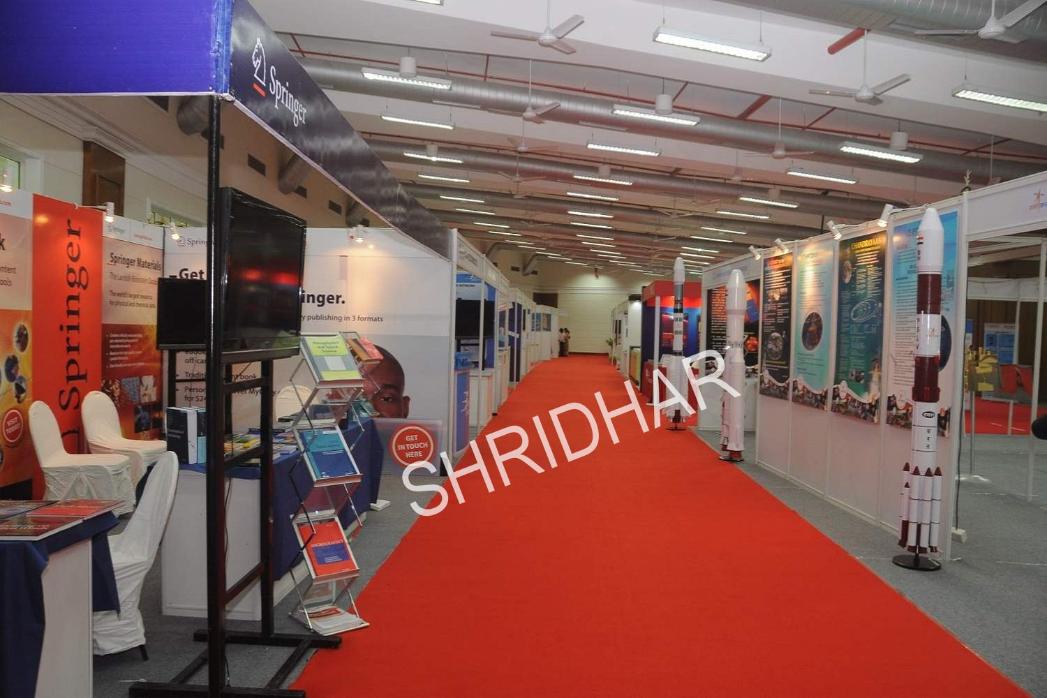 octanorm exhibition stalls for rent for hire for events tradeshows exhibitions in bangalore shridhar tent house