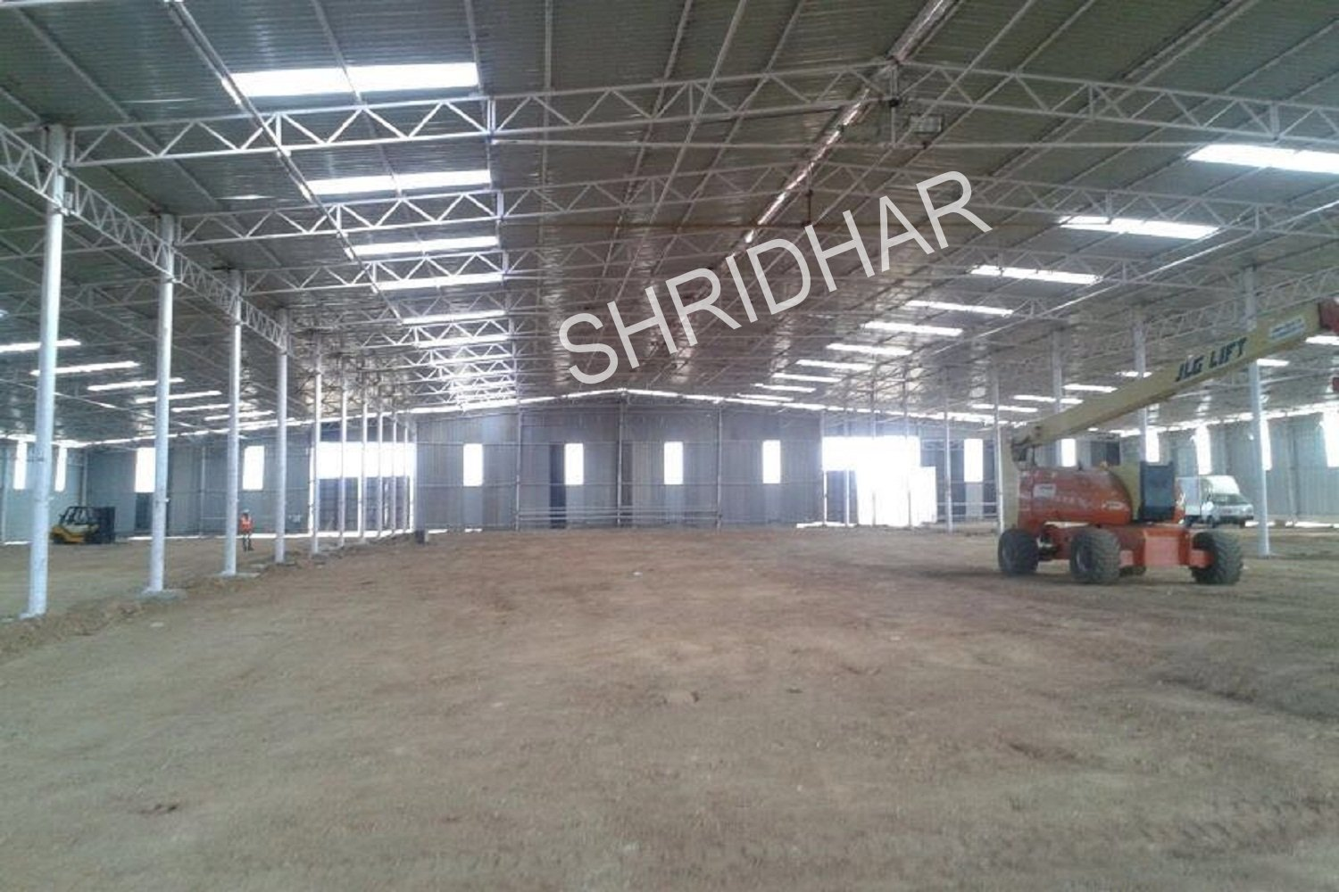 extensive warehousing facilities shridhar tent house services provider supplier dealer in bangalore