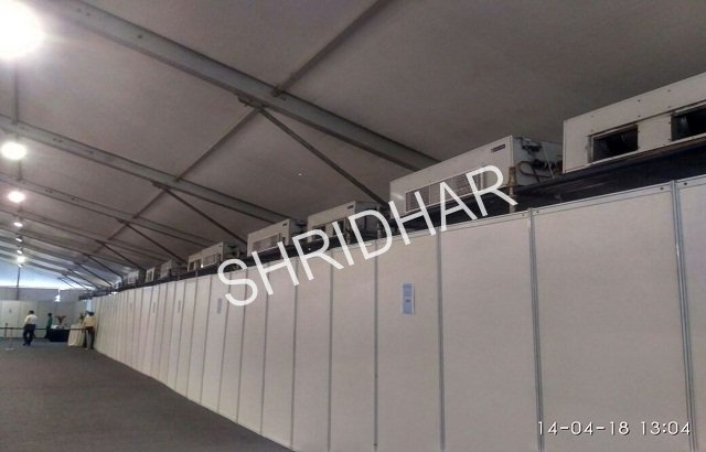 ac air conditioner for rent shridhar tent house bangalore