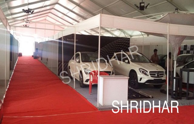 octanorm exhibition stalls for rent shridhar tent house bangalore