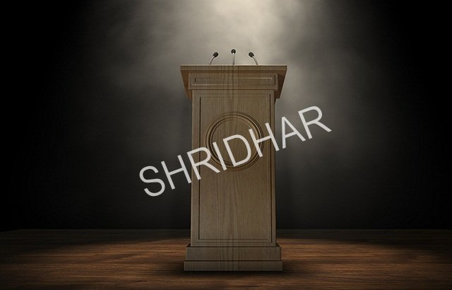 podiums for rent for hire in bangalore shridhar tent house